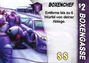 Boxenchef