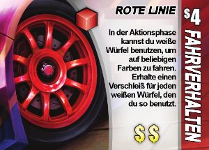 Rote Linie