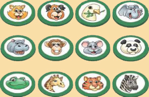 other animal tokens