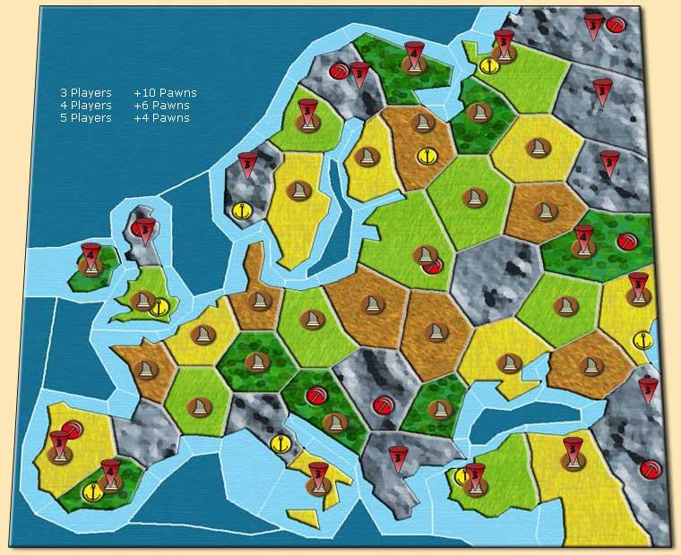 civilization board game rules pdf