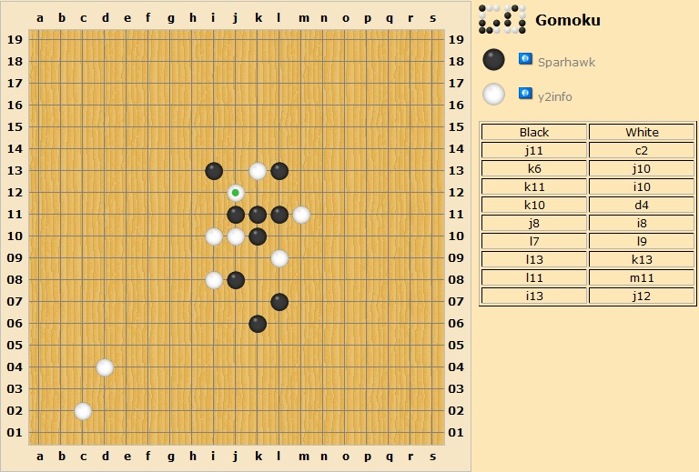 Yucata Rules For The Game Gobang Gomoku Rules for board games do not change very often, though some players like to bend the rules or come up with new ones. rules for the game gobang gomoku